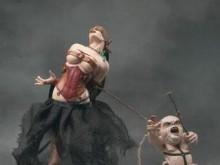 Кукла Дороти, созданная Макфарлейном