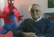 Стэн Ли считает сделку Walt Disney и Marvel заключенной на небесах