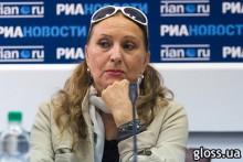 Лариса Кадочникова