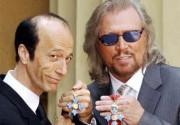 Участники Bee Gees объявили о воссоединении коллектива