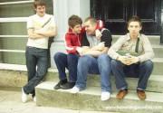 Arctic Monkeys снялись в псевдодокументальном фильме