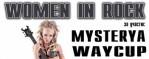 Mysterya, Waycup, The CRЯCK, Candle Jack, Indigo