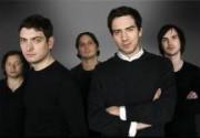 Группа Snow Patrol выпускает сборник лучших хитов