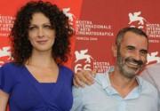 Ксения Раппопорт получила премию Венецианского кинофестиваля