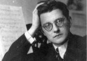 В Петербурге появится памятник Дмитрию Шостаковичу