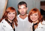 """Сёстры """"Анна-Мария"""" не на шутку удивили Дмитрия Певцова"""
