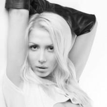 Александра Британь - президент модельного агентства «Merilyn Media Group»