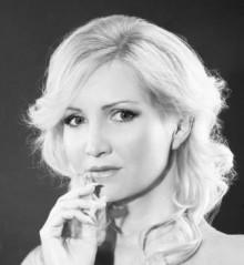 Наталья Палладий – нотариус при Министерстве юстиции Украины