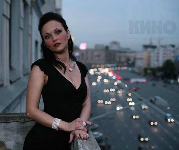 Марию Берсеневу пристыдили
