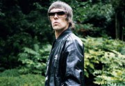 Ян Браун запишет альбом с гитаристом The Smiths