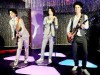 Группа Jonas Brothers попала в Музей мадам Тюссо