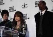 Объявлены номинанты премии American Music Awards