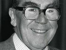 Ян Уоллес. Архивное фото с сайта telegraph.co.uk
