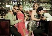 Группа Dress Code представит новый гламурный клип