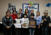Мисс Украина-2009 поможет детям с онкологией