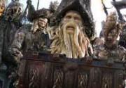 """Билл Найи призвал не ждать четвертых """"Пиратов"""" в ближайшее время"""