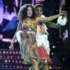 В «Танцюю для тебе-3» Алина Гросу танцевала с мамой. Фото