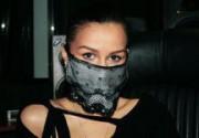 Наталия Волкова: «Если ты патриот Украины - надень маску!»