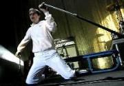Weezer перепели Coldplay. Фото