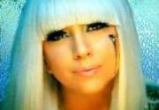 Lady Gaga стала лицом MAC. Фото