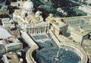 """Создатель """"Человека на канате"""" раскроет тайны Ватикана"""