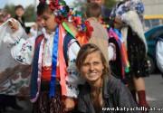 Катя Chilly хедлайнер Детского Евровидения, которое в этом году пройдет в Украине!
