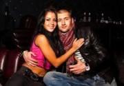 Елена Беркова ищет любовь в Украине