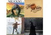 Нил Янг переиздает альбомы
