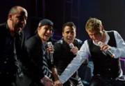 Backstreet Boys дадут концерт в поддержку борьбы с климатическими изменениями
