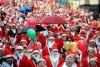 Киностудия Paramount снимет фильм о войне Санта Клаусов