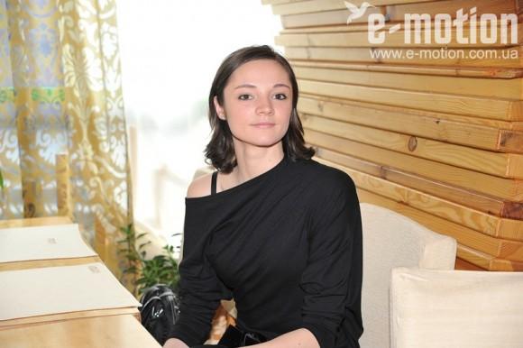 Анна Бессонова и Александр Лещенко опровергли слухи о своих отношениях. Фото