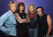 Имя гитариста Bon Jovi увековечили