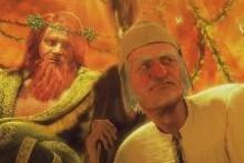 """Кадр из фильма """"Рождественская история"""""""