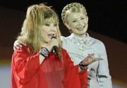 Кандидаты на пост президента Украины рассказали о музыкальных пристрастиях