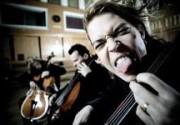 Группа Apocalyptica отыграет три концерта в Украине