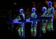Kraftwerk записывают новый альбом