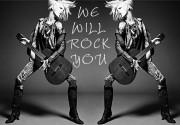 "Decadence House представляет вечеринку ""We will rock you!"""