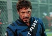 """Вышел первый трейлер """"Железного человека 2"""""""