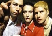 Beastie Boys готовы в возвращению