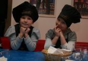 """В ресторане """"Столовая ВР"""" юные поварята научатся готовить """"Сельдь под шубой"""""""