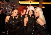 В OK Bar состоялось бурное открытие зимнего сезона развлечений Куршевель Pre-Party. Фото