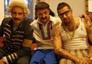 В новогоднюю ночь студия «Квартал 95», Дмитрий Климашенко и «Интер» презентуют «Казаков»