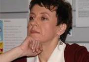 Оксана Забужко представила новый роман