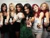 Pussycat Dolls затеяли перестройку