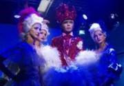 Сергей  Зверев и «Горячий Шоколад» вместе отметят Новый год