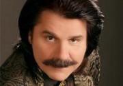 Павел Зибров слетел в кювет на своей машине