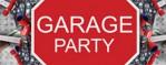 Garage Party