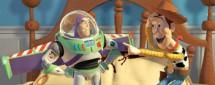 История игрушек 2 в 3D