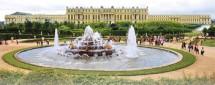 Однажды в Версале