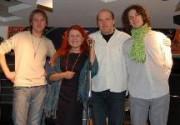 Группа «СонЦе» выступила на «Йорданських вечорницях»
